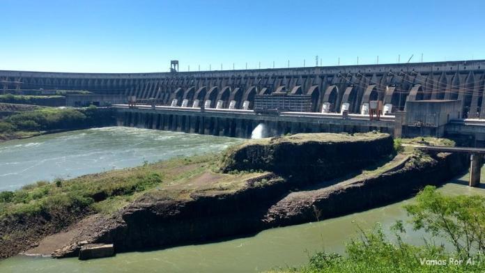 Como é Visitar a Usina Hidrelétrica de Itaipu 4