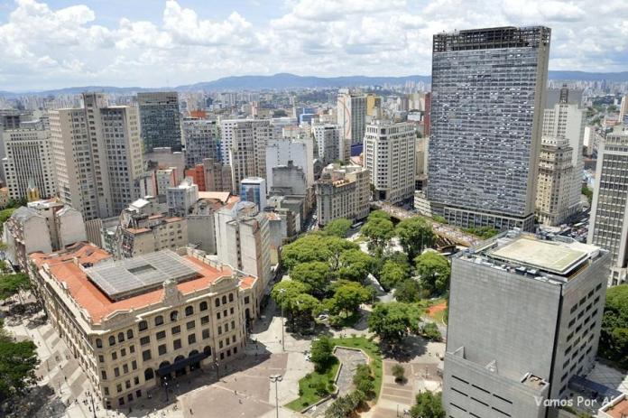 como visitar o Edifício Martinelli em São Paulo