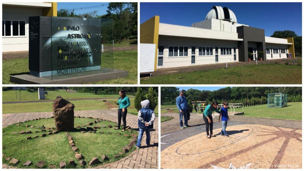 Como é Visitar a Usina Hidrelétrica de Itaipu 7