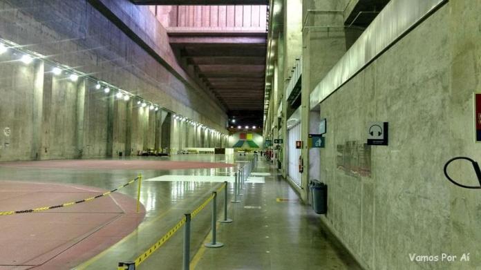 Como é Visitar a Usina Hidrelétrica de Itaipu, como chegar em Itaipu