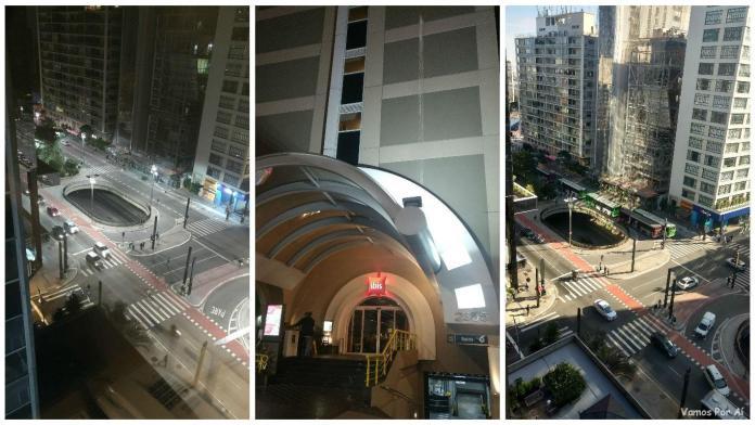 Dica de Hotel em São Paulo 2