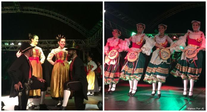 Dança Italiana