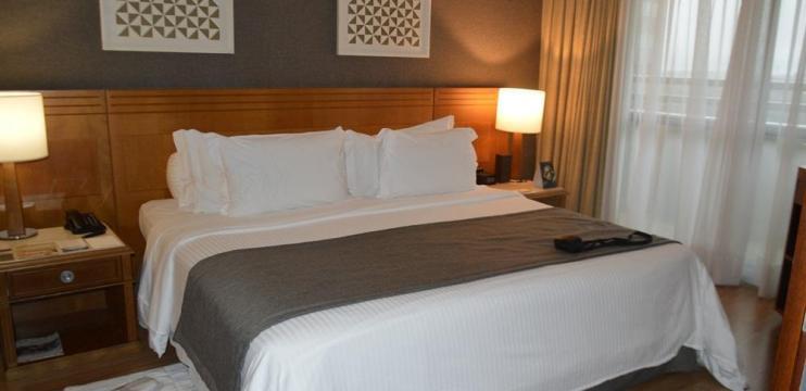 Meliá Hotel em Brasília: Conforto e Ótima Localização