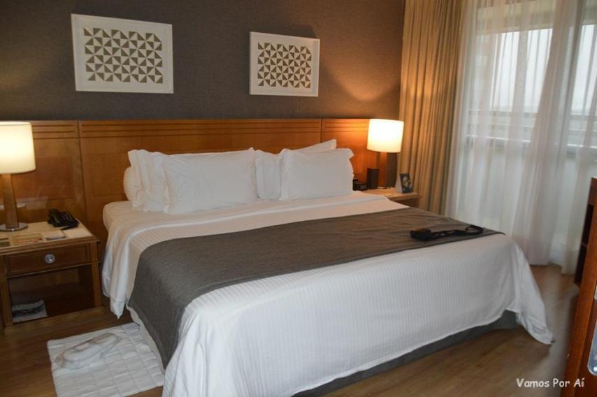 Hotel Meliá Brasília