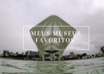 Meus Museus Favoritos – Museus Imperdíveis para Crianças