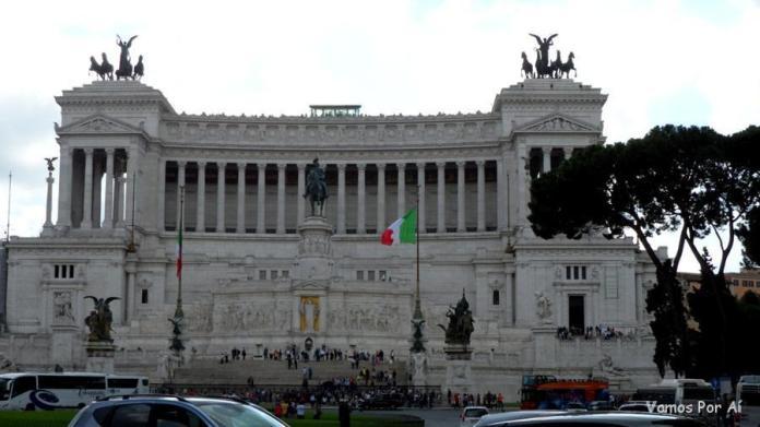 Monumento a Vittorio Emanuele II: lugares para conhecer em Roma