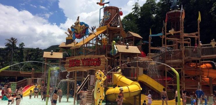 Quanto Custa Passar o Dia no Hot Park