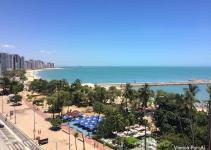 Dica de Hotéis em Fortaleza com Localização Estratégica