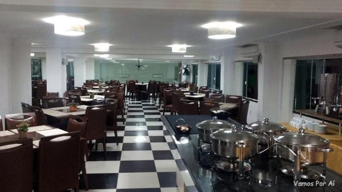 Bombinhas Summer Beach - Restaurante