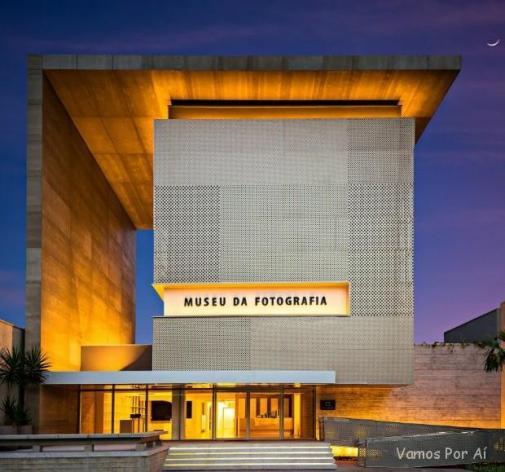 Museu de Fotografia