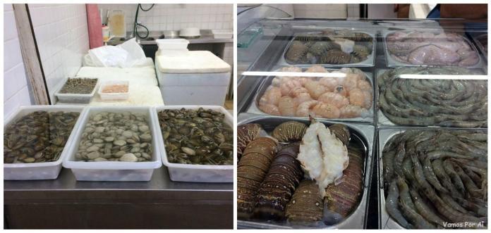 Mercado dos Peixes - Fortaleza