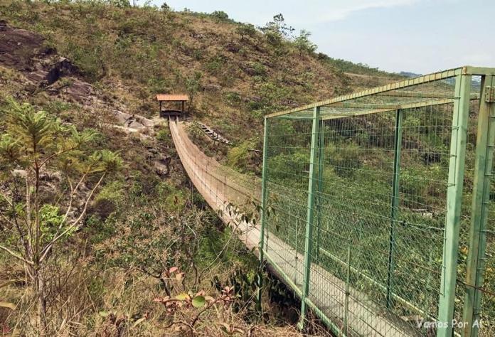 Reserva do Abade Pirenópolis