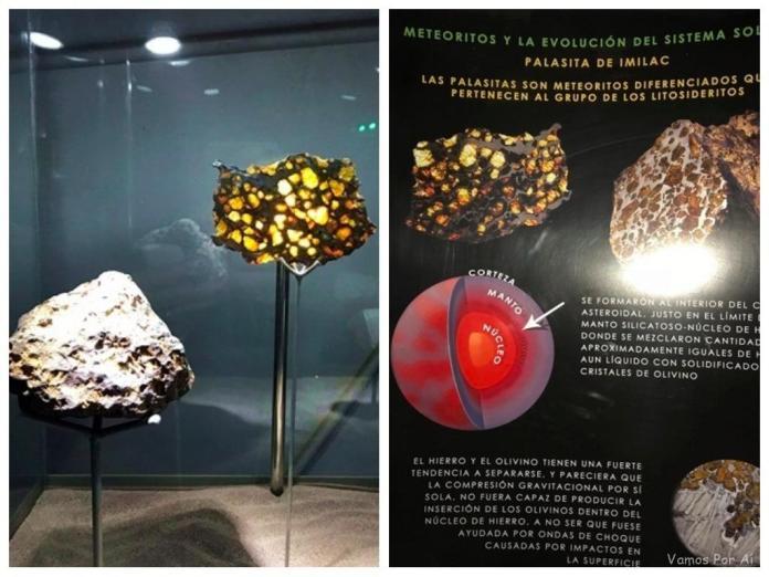 Museu do Meteorito Atacama
