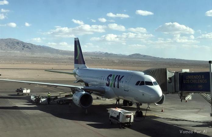 Como Chegar ao Deserto do Atacama