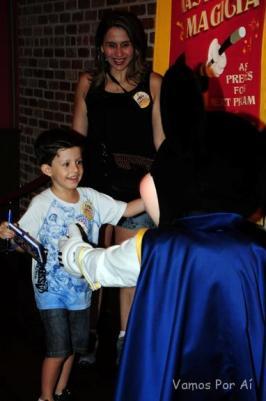 Melhor Idade para Levar seu Filho à Disney