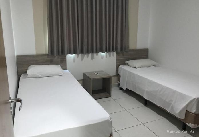 Hotel Privé Riviera Park: Hospedagem Perfeita em Caldas Novas