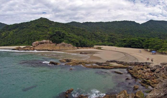 praias de Trindade Rio de Janeiro