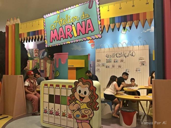 Atelier da Marina
