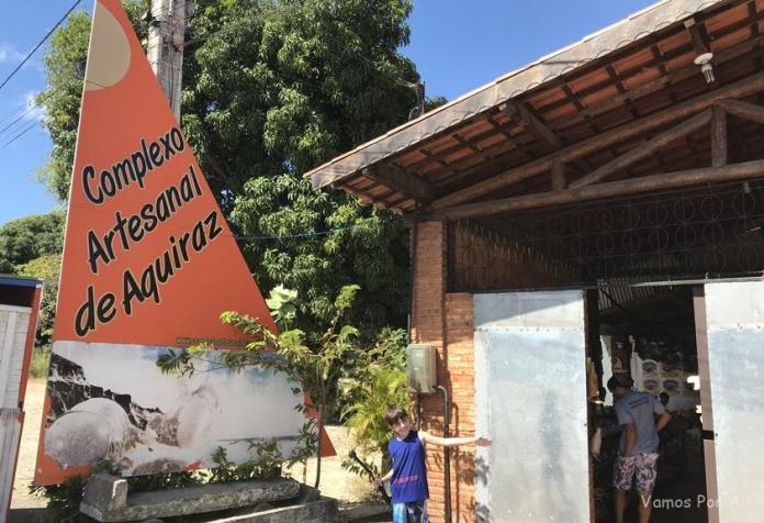 Centro Artesanal de Aquiraz , centro das rendeiras em Aquiraz, passeio em Morro Branco