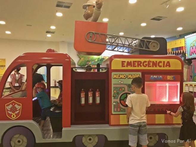 Estação Turma da Mônica de Goiânia