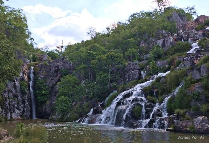 Cachoeira Capivara