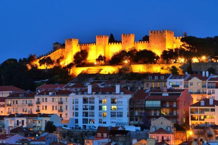 o que fazer em Lisboa Portugal - pontos turísticos de Lisboa