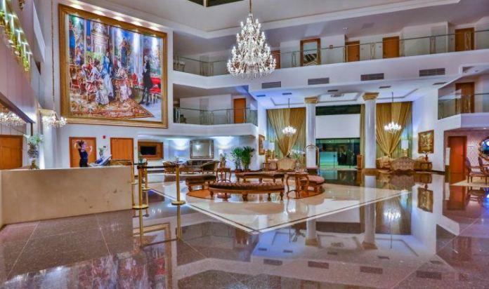 hospedagem em goiania, onde ficar em goiania, hotel boutique em goiania
