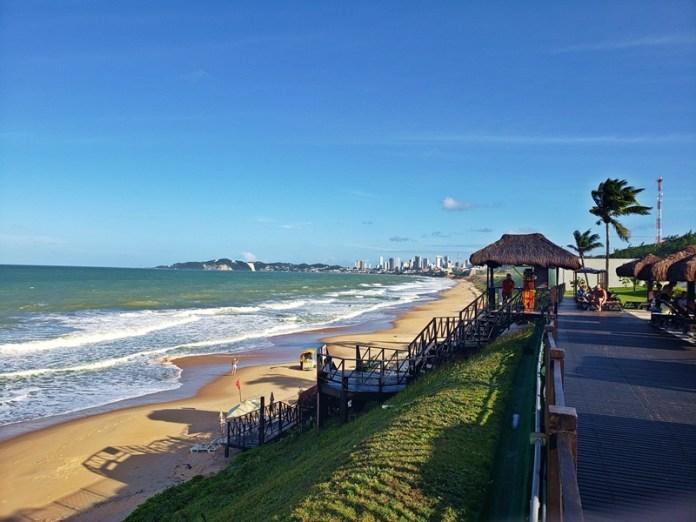 hospedagem em Natal Rio Grande do Norte