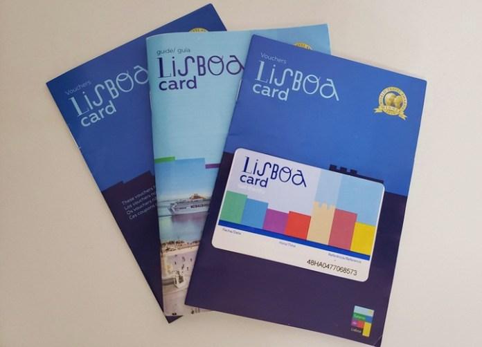 quanto custa o Lisboa Card