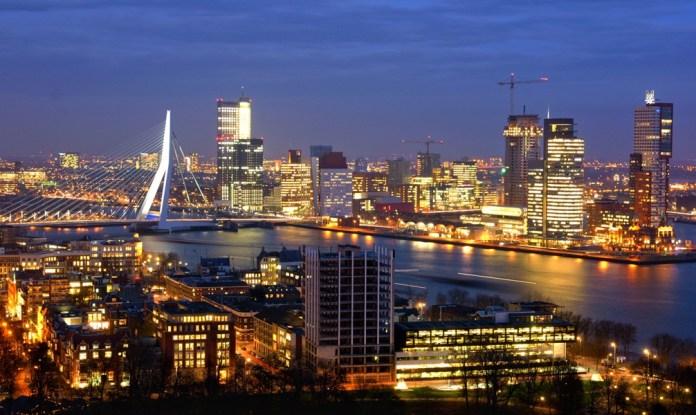 o que fazer em Rotterdam, como chegar à Rotterdam, como chegar em Roterdam