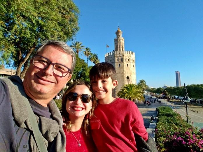 Roteiro Espanha e Portugal no inverno, roteiro pela Andaluzia e Gibraltar
