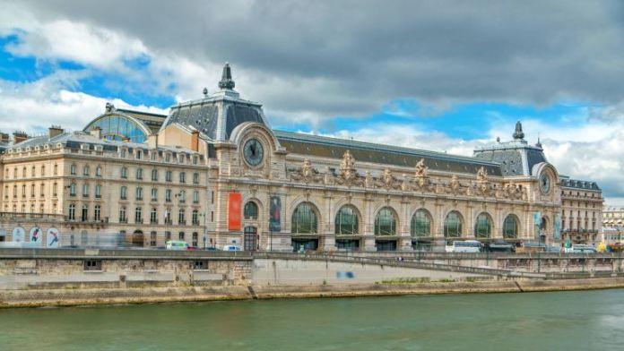principais museus de Paris, melhores museus de Paris, museus de Paris, Museu D'Orsay em paris