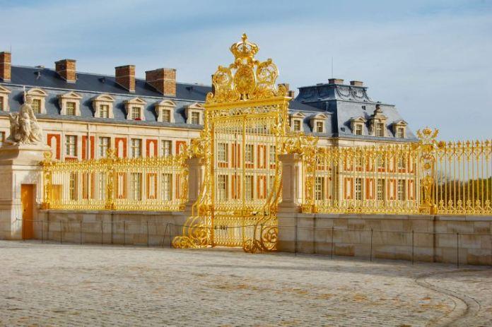 Palácio de Versalhes, melhores passeios em paris, como é o clima em paris, paris no inverno, Paris
