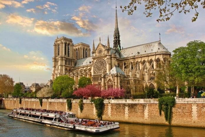 Catedral de Notre Dame em Paris, paris, o que fazer em paris, viagem para paris