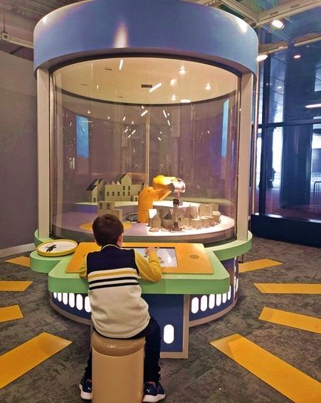 Cité des Enfants Paris, Melhores passeios em Paris com crianças, museu interativo em paris