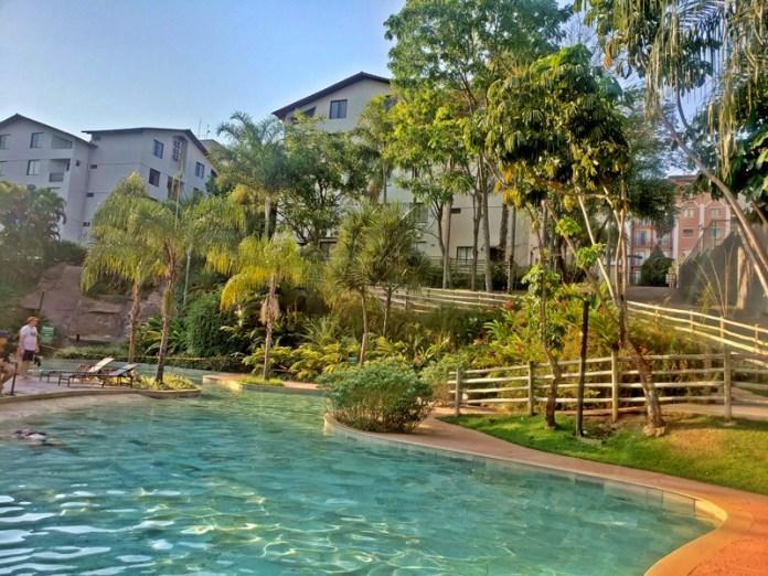 Airbnb Rio Quente, Airbnb Giardino, Airbnb Flat 1, Airbnb Rio Quente Resorts, Airbnb em Caldas Novas