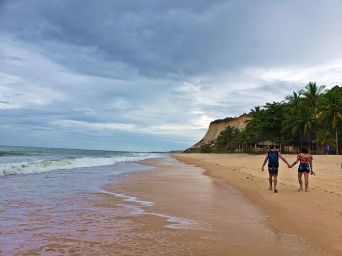 Praia de Pitinga Arraial, Praia de Mucuge Arraial, Praia do Mucuge Arraial