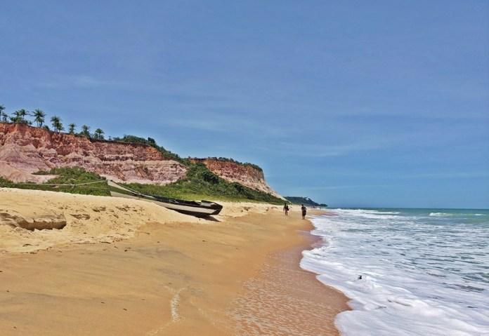 melhores praias de arraial da juda, praias de arraial da juda, praias bonitas de porto seguro