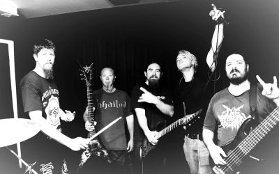 Death Plague deliver a strong message with Swarm The Corpse
