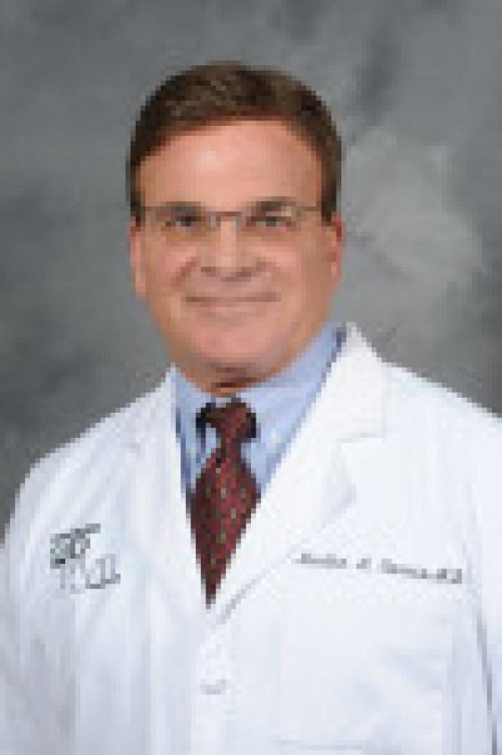 Martin Garcia,MD