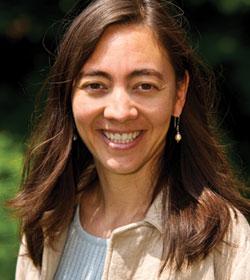 Dr. Jennifer Stebbing