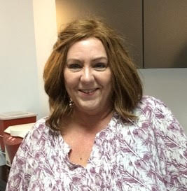 Lisa Moore, ANP
