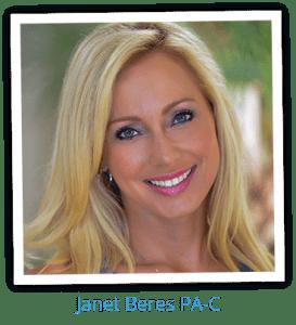 Janet Beres, PA-C