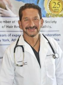 Mario Stefan, M.D.