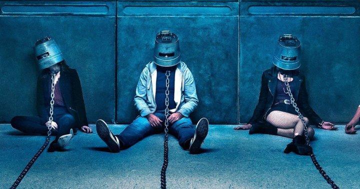 Jigsaw-Movie-Clip-Bucket-Heads-Saw-8
