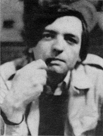 Wojciech Frykowski