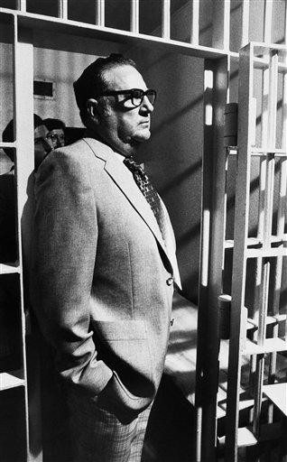 Ted Bundy Trial Judge Cowart 1979