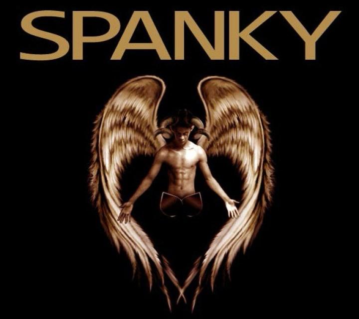 Spanky-audio