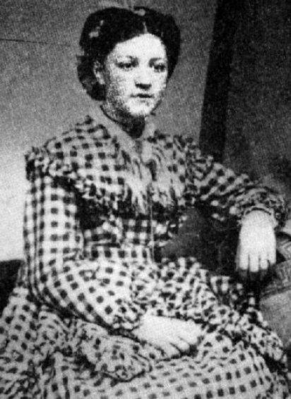 Sarah Susan Phillips