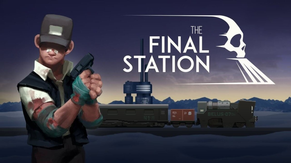 'The Final Station' is a Master of Encroaching Horror